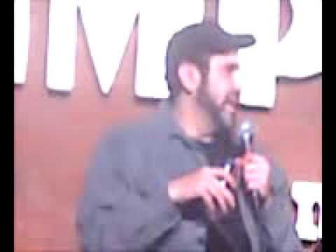 Dave Attell @ the Tempe Improv