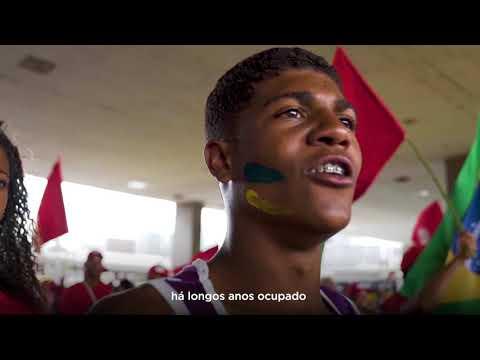 0 - Governador do Rio nega proteção a Talíria