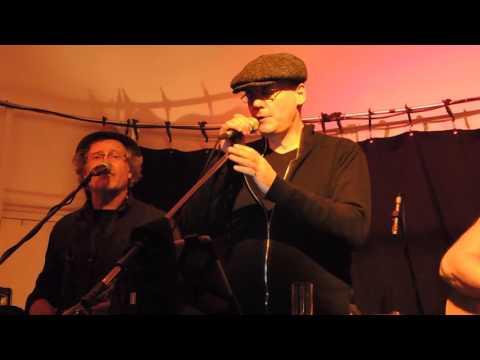 Willy DeVille Tribute [3] Storybook Love (Eindhoven, 't Rozenknopje, 7-12-2016)