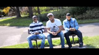 Figure Flows - Cant Explain [Official Video] @FigureFlows | Link Up TV