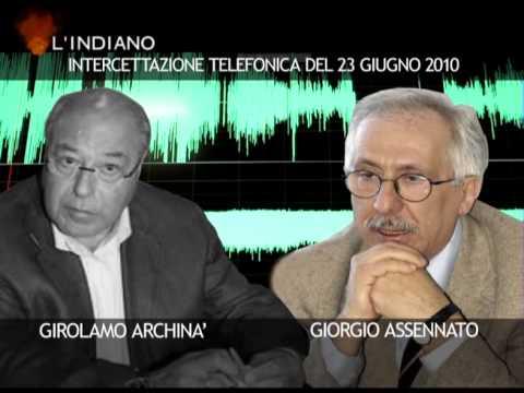 Inchiesta Ilva, le intercettazioni: Archinà&Assennato