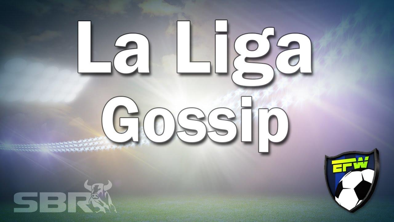 la liga this week