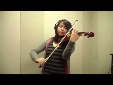 Katy Perry - Part of Me (Violin Cover)