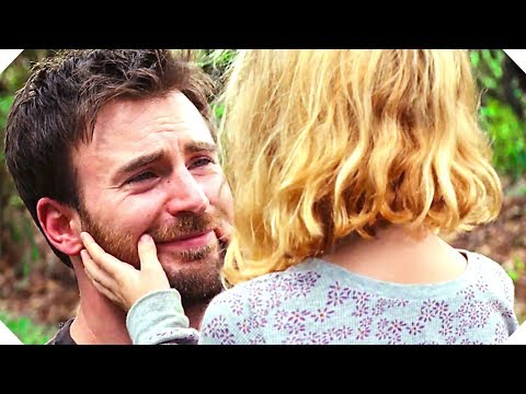 MARY Bande Annonce VF (Chris Evans) - Film 2017