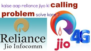 how to Fix Reliance jio calling problem & voLTE issue solved [ 100 percent working] for any device