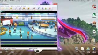 Game | Como baixar e jogar Inazuma Eleven Go Strikers 2013 | Como baixar e jogar Inazuma Eleven Go Strikers 2013