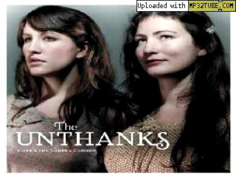 The Unthanks - Sad February