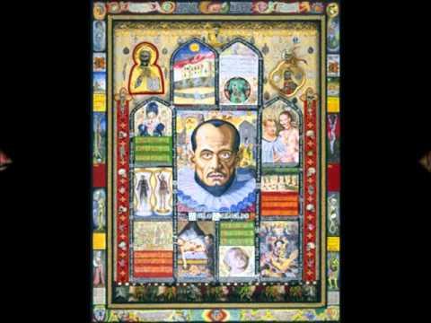 Carlo Gesualdo - Dolcissima mia vita