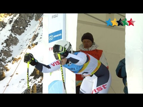 Highlights Competitions Day 2 A - 28th Winter Universiade 2017, Almaty, Kazakhstan