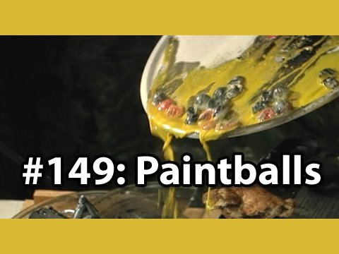 Is It A Good Idea To Microwave Paintballs?