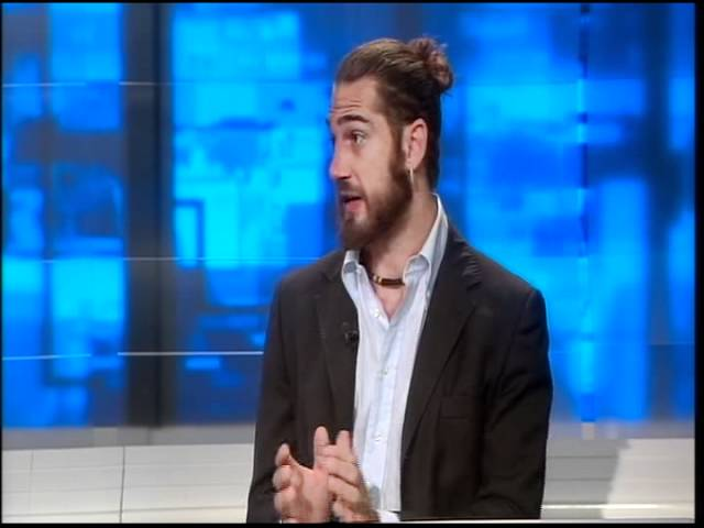 Robydamatti - Intervista a Sky Sport 24 - 1 Parte