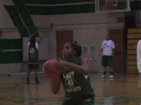 Long Beach Poly High School Girls Basketball
