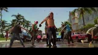Step Up 4 Revolution 3D Fragman flv