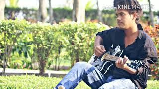 #rahul sing along (Channa mereya)