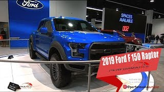 [So manly] 2019 Ford F-150 Raptor - Exterior Review