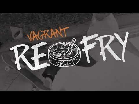 Vagrant: Refry