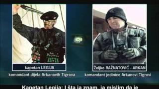 Vanzemaljci iznad Sarajeva [Cijeli film]