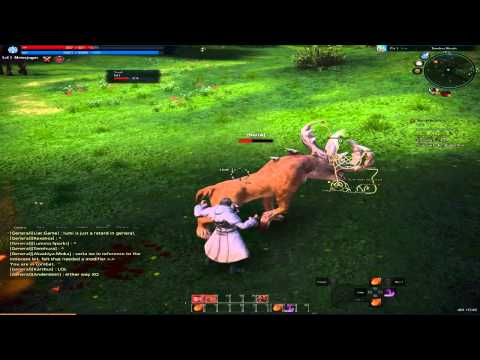 TERA Gameplay - MrTecJogos