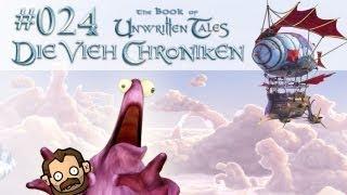 LP Die Vieh Chroniken #024 - Spiele mit dem Zepter der Zeit [deutsch] [720p]
