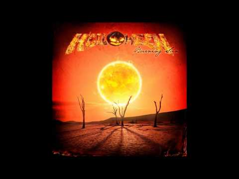 Helloween - Burning Sun