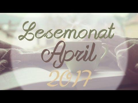 Lesemonat | April 2017