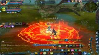 Ninja! (сравнение игр) Jade Dynasty и perfect World
