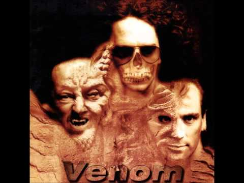Venom - Judgement Day