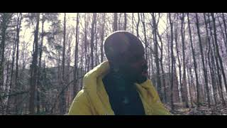 Michael Ekow - FACELESS | OFFICIAL MUSIC VIDEO |