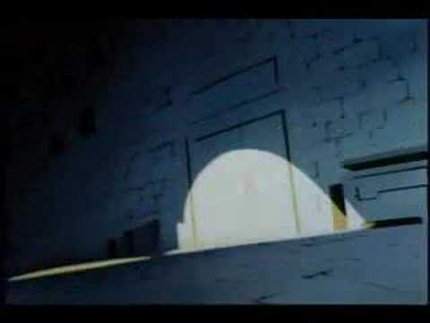 Batman: The Animated Series video