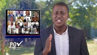 Zimbabwe's 23 Presidential Candidates & Is Business Open for Locals?