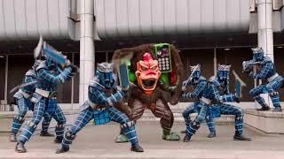 """Sneak Peek: Power Rangers Ninja Steel """"Monkey Business"""""""