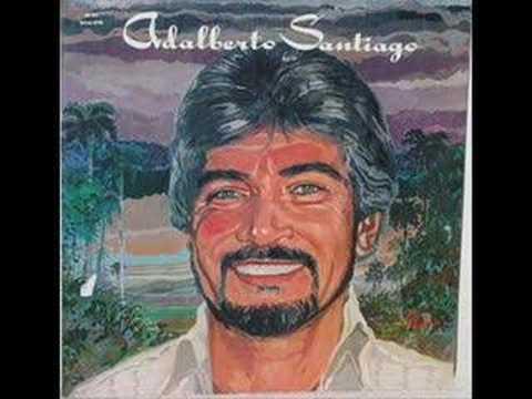 Adalberto Santiago - La noche más linda del mundo