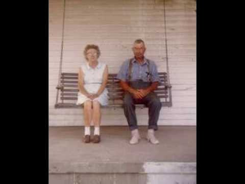 Eddy Arnold - Old Porch Swing