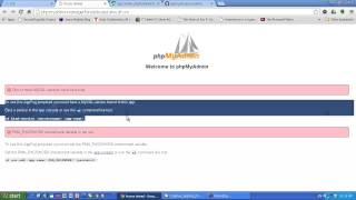 Easy, simple develop and deploy PHP/MySQL applications using the cloud. Manage the MySQL service.