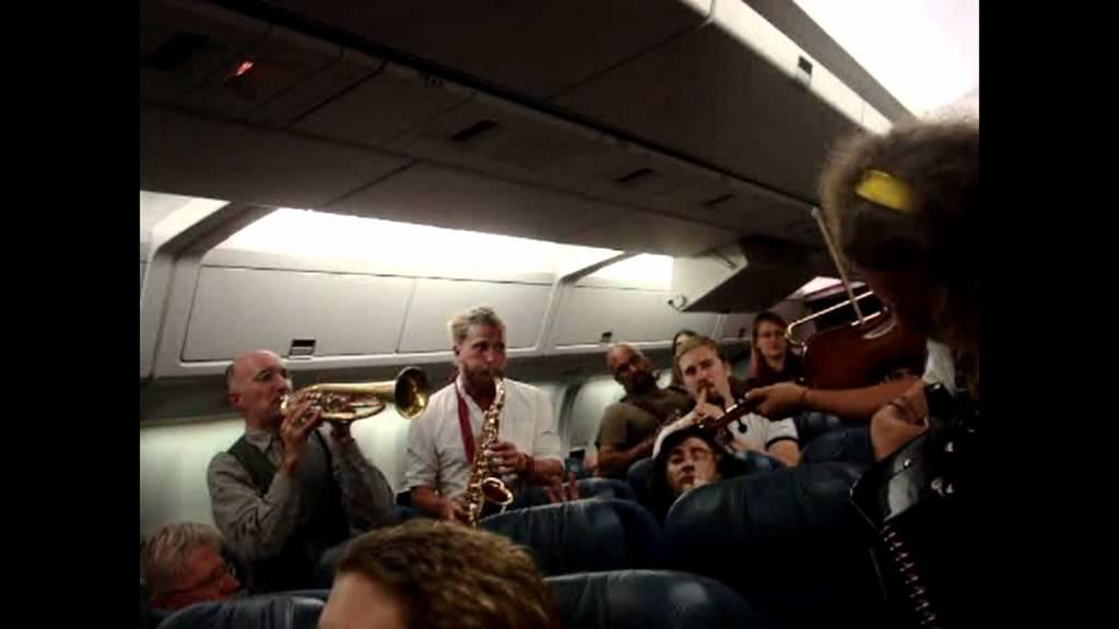 Lemon Bucket Orchestra Ashkenaz Festival  YouTube