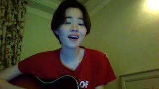 Download Lagu troye sivan - my my my cover by meerazhibay Gratis STAFABAND
