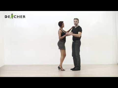 Salsa by Deacher: Enchufa or Enchufle
