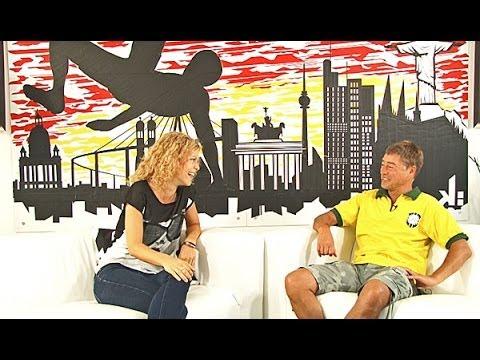 Ivan Rakitic und Luka Modric sind Weltklasse | WM 2014 Brasilien | GO!Brasil Folge 24