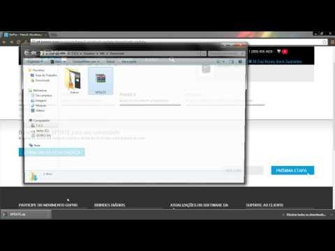 Como Alterar a Senha do WiFi da GoPro Hero3