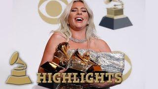 Grammys 2019: highlights