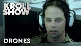Kroll Show: Drones