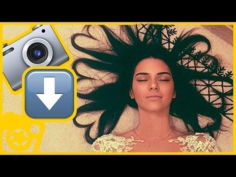 Kendall Jenner y otras famosas por los suelos | CELEBSTAGRAM