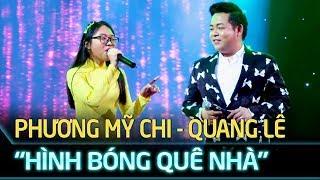 Gặp lại Phương Mỹ Chi cùng cha nuôi Quang Lê trong ca khúc chào xuân 2018 Hình Bóng Quê Nhà
