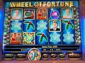 Wheel of Fortune Slot Machine | Wheel of Fortune Slots | www.slotsguy.com