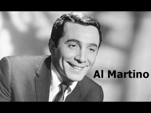 Al Martino - The Very Best Of   (Full Album)