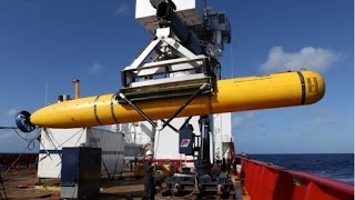 Sounds from the deep: The science behind the search for Flight MH370