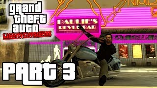 Let's Play Grand Theft Auto: Liberty City Stories 100% (PS2) - Part 3