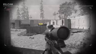 MODERN WARFARE 2V2 Alpha Stream