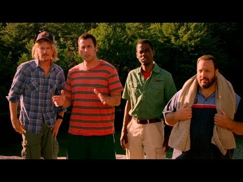 Grown Ups 2 - Trailer #2