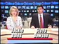 WSVN NBC Miami 11pm Open 1988
